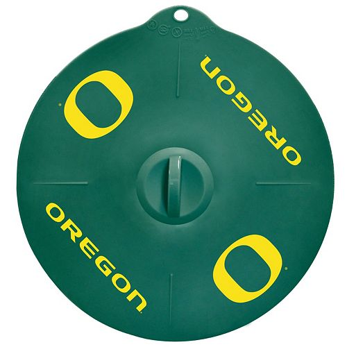 Boelter Oregon Ducks Silicone Lid
