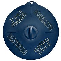 Boelter Pitt Panthers Silicone Lid