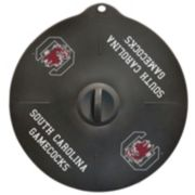 Boelter South Carolina Gamecocks Silicone Lid