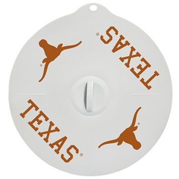 Boelter Texas Longhorns Silicone Lid