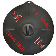 Boelter Texas Tech Red Raiders Silicone Lid