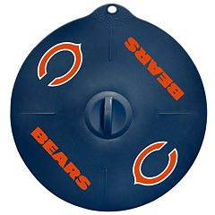 Boelter Chicago Bears Silicone Lid