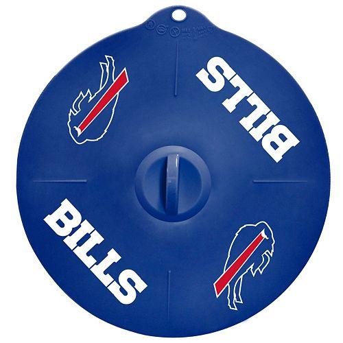Boelter Buffalo Bills Silicone Lid