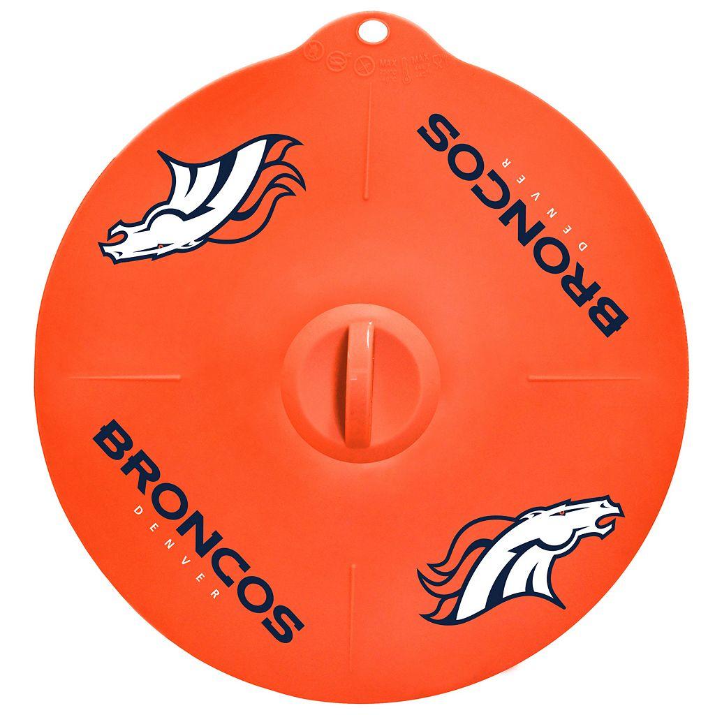 Boelter Denver Broncos Silicone Lid