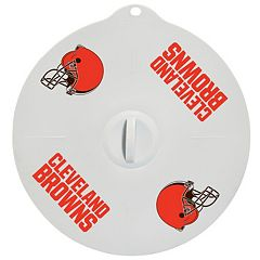 Boelter Cleveland Browns Silicone Lid