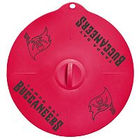 Boelter Tampa Bay Buccaneers Silicone Lid