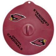 Boelter Arizona Cardinals Silicone Lid