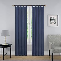 Pairs To Go 2-pack Montana Curtain