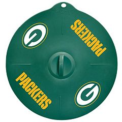 Boelter Green Bay Packers Silicone Lid