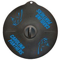 Boelter Carolina Panthers Silicone Lid