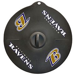 Boelter Baltimore Ravens Silicone Lid