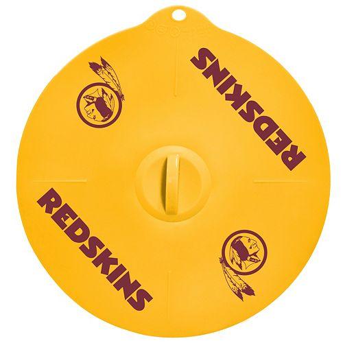 Boelter Washington Redskins Silicone Lid