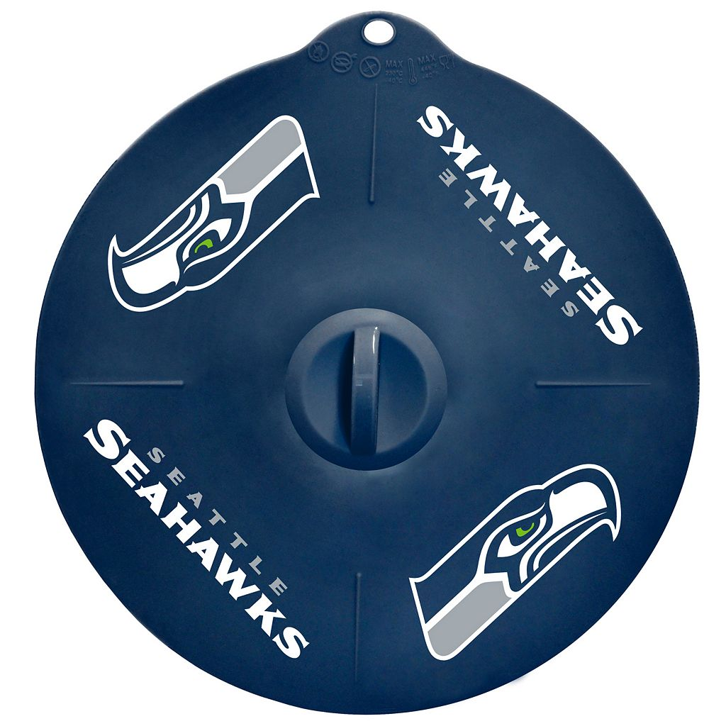 Boelter Seattle Seahawks Silicone Lid