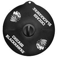 Boelter Chicago Blackhawks Silicone Lid