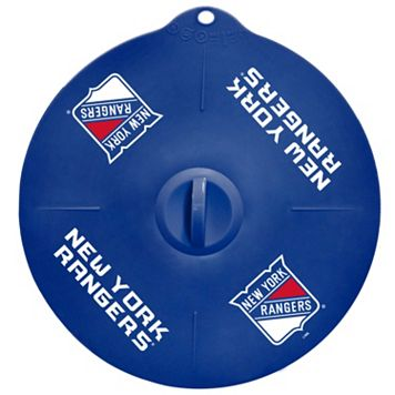 Boelter New York Rangers Silicone Lid