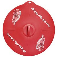 Boelter Detroit Red Wings Silicone Lid