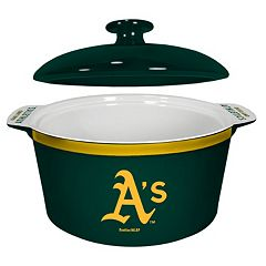 Boelter Oakland Athletics Game Time Dutch Oven