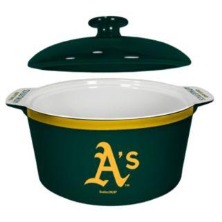 Boelter Oakland Athletics Game Time Dutch Oven