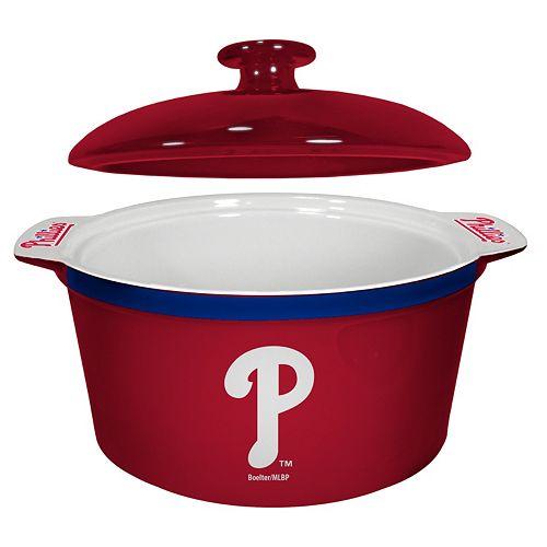 Boelter Philadelphia Phillies Game Time Dutch Oven