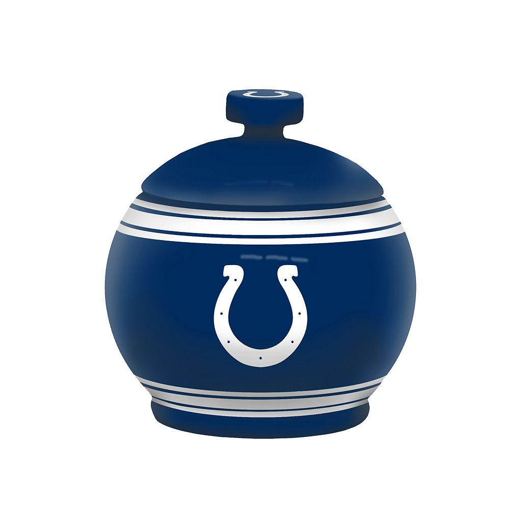 Boelter Indianapolis Colts Game Time Jar Set