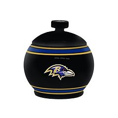 Boelter Baltimore Ravens Game Time Jar Set