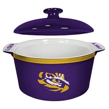 Boelter LSU Tigers Game Time Dutch Oven