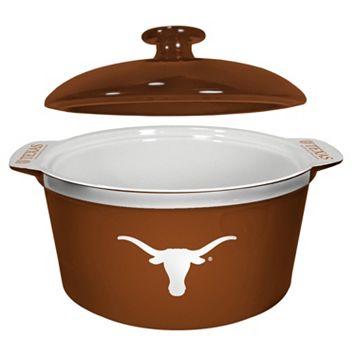 Boelter Texas Longhorns Game Time Dutch Oven