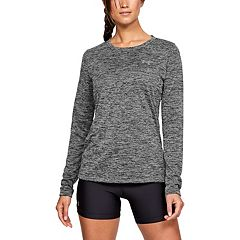 Women's Under Armour Tech Long Sleeve Tee