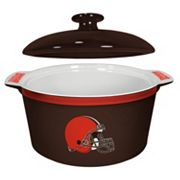 Boelter Cleveland Browns Game Time Dutch Oven