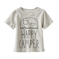 Baby Boy Jumping Beans® Graphic Nep Tee