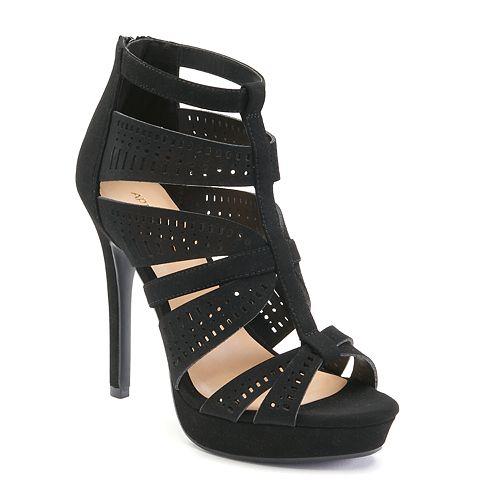 Apt. 9® Excite Women's High Heels - 9® Excite Women's High Heels