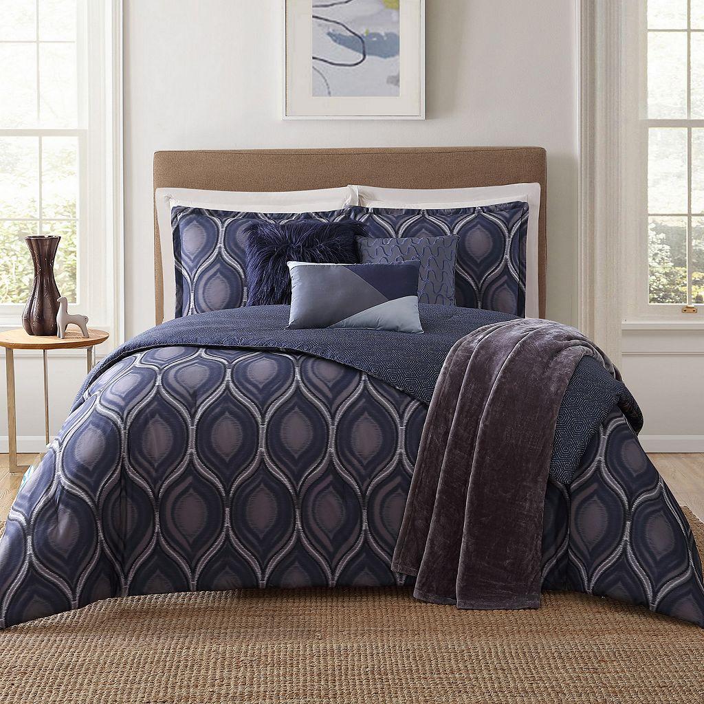 Basti 7-piece Comforter Set
