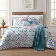 Lancaster 7 pc Comforter Set