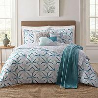 Lancaster 7-piece Comforter Set