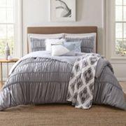 Lending 7 pc Comforter Set