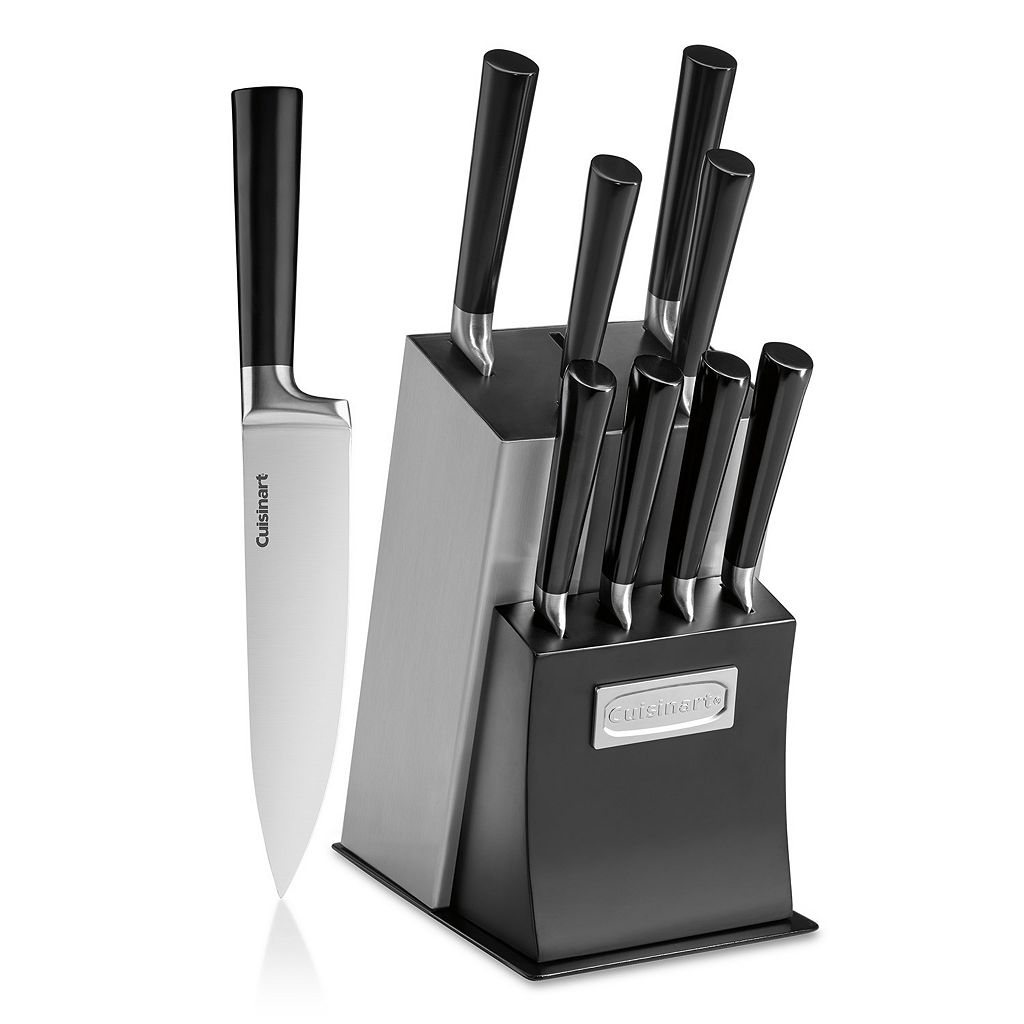 Cuisinart Vetrano Collection 11-pc. Cutlery Block Set