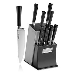 Cuisinart Vetrano Collection 11 pc Cutlery Block Set