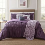 Minyar 7 pc Comforter Set