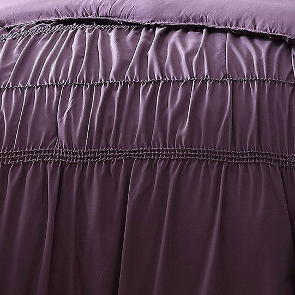 Minyar 7-piece Comforter Set