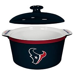 Boelter Houston Texans Game Time Dutch Oven