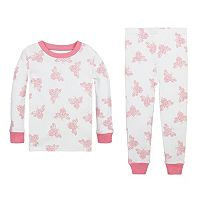Toddler Burt's Bees Baby Organic Pajama Set