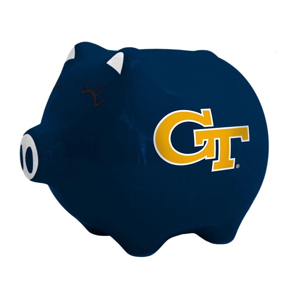 Boelter Georgia Tech Yellow Jackets Piggy Bank