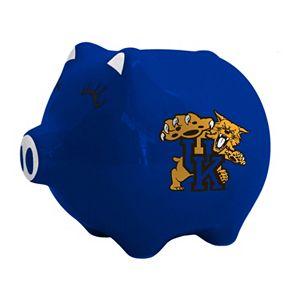 Boelter Kentucky Wildcats Piggy Bank