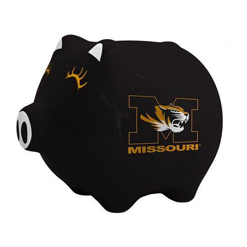 Boelter Missouri Tigers Piggy Bank