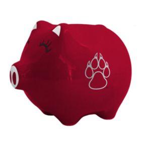 Boelter New Mexico Lobos Piggy Bank