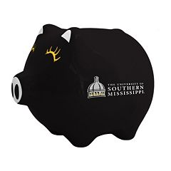 Boelter Southern Miss Golden Eagles Piggy Bank