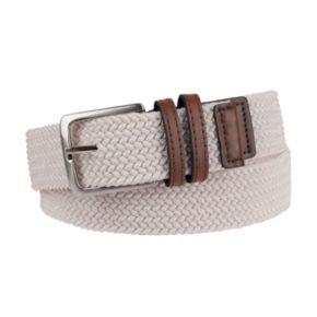 Men's Dockers Braided Stretch Belt