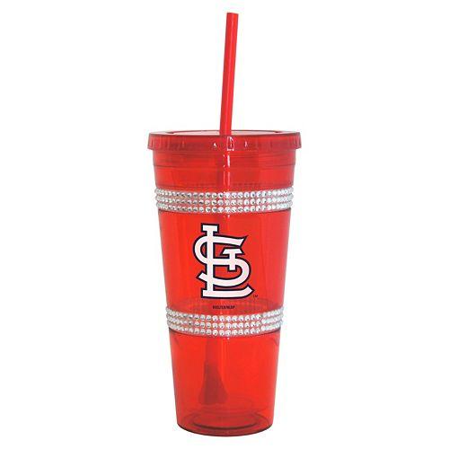 Boelter St. Louis Cardinals Double Bling Tumbler