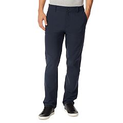 Men's Heat Keep Ultra Flex Straight-Fit Performance Pants