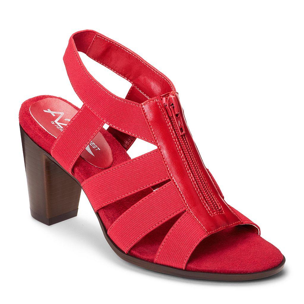 A2 by Aerosoles Grand Canyon Women's High Heel Sandals